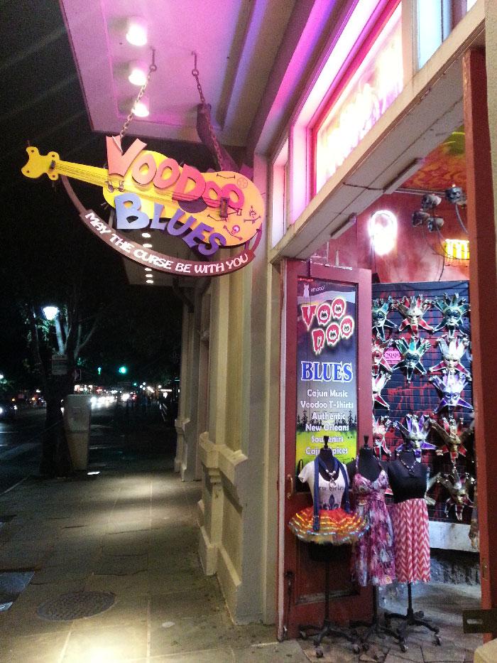La Nouvelle-Orléans - Idée de destination pour Halloween - Les Cro'coeurs Travel Planner & Blog Voyage