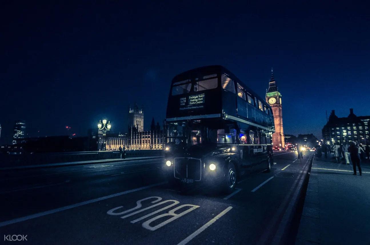 Londres destination pour fêter Halloween - Les Cro'coeurs Travel Planner & Blog Voyage