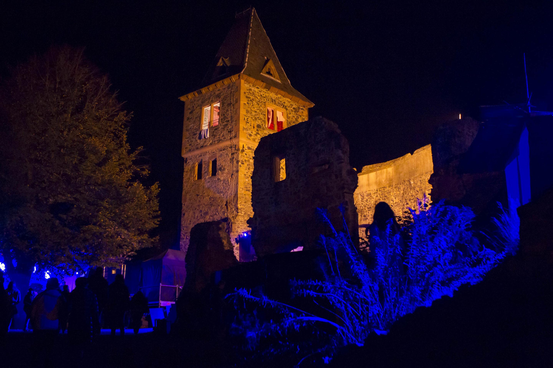 Allemagne - Idée de destination pour Halloween - Les Cro'coeurs Travel Planner & Blog Voyage