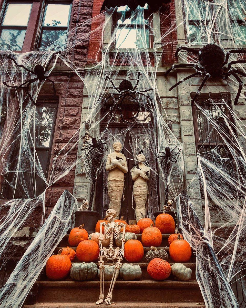 New York - Idée de destination pour Halloween - Les Cro'coeurs Travel Planner & Blog Voyage